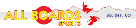 All Boards Sports - Boulders Premier Skate, Snowboard Shop